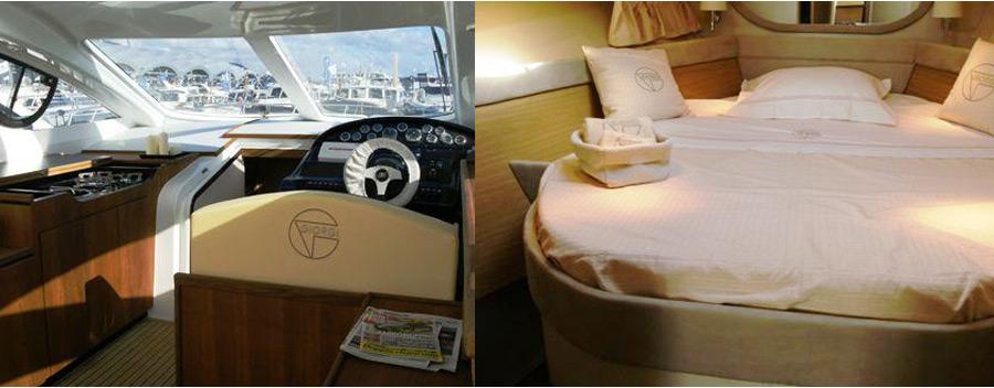 Interni barche di lusso latest sy dorade with interni barche di lusso barche di lusso tutte le - Finestre per barche ...
